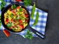 Весенний завтрак: три рецепта фриттаты