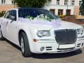 Какой транспорт выбрать на свадьбу