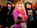 Лесбийские поцелуи и Ники Минаж: Мадонна презентовала новый клип