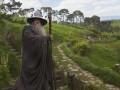 Опубликованы первые кадры фильма Хоббит – приквела Властелина колец