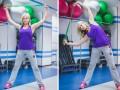Осиная талия: Одно универсальное упражнение от тренера