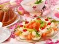 Что приготовить на Пасху: ТОП-5 рецептов весенних закусок