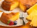 Как приготовить перевернутый ананасовый пирог