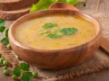 Суп из чечевицы: Три вкусные идеи