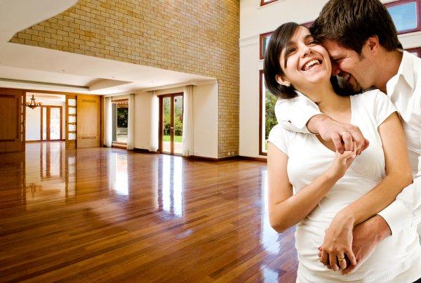 У позитивных людей – здоровая атмосфера в доме