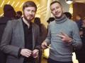 В Киеве состоялась премьера фильма Мой король с Венсаном Касселем