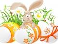 Приключения пасхального кролика: принимай участие в квесте