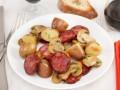 Что приготовить из колбасок: ТОП-5 рецептов