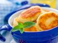 Сырники с изюмом: Три вкусные идеи