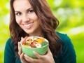 Как забеременеть: Какие продукты надо употреблять