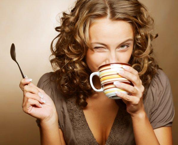 Кофе может привести к потере концентрации