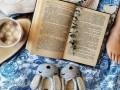 Что почитать: пять книг, которые заставят забыть о времени