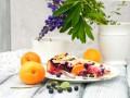 Черничный пирог: ТОП-5 рецептов