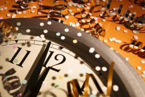 Подготовься заранее, чтобы весело встретить Новый год