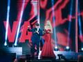 Полеты над сценой и шутки про Ляшко: как прошла Viva! Самые красивые 2016