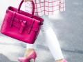 Модные сумки 2015: Что носят fashion-блогеры