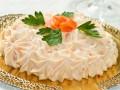 Рецепты на Новый год: Мусс из лосося