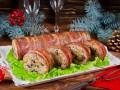 Мясной рулет с беконом: ТОП-5 рецептов к Новому году