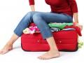 Как собрать чемодан компактно