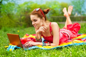 Виртуальные романы избавляют нас от комплексов