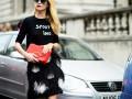 Как одеться на Fashion Days: Модные луки и интересные идеи