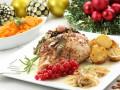 Что приготовить на Рождество: ТОП-5 рецептов буженины