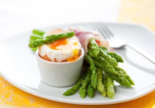 Рецепт                  Яйца всмятку: Рецепт