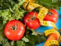 Диета на томатах
