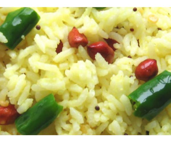 Рис или гречка: кто кого