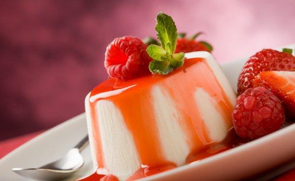 Рецепт                  Легкие десерты из фруктов: ТОП-5 рецептов