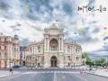 Юморина в Одессе: туристический маршрут на выходные