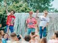 Группа АГОНЬ презентовала новый клип на летнюю песню