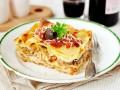 Лазанья с грибами: Три вкусные идеи