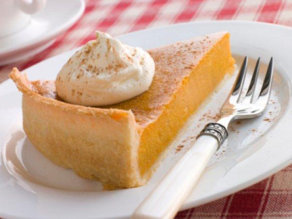 Рецепт                  ТОП-5 рецептов тыквенного пирога