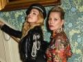 Как тинейджеры: 58-летняя Мадонна оторвалась с Кейт Мосс на вечеринке