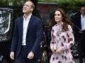 Британская королевская семья прокатилась на колесе обозрения в Лондоне