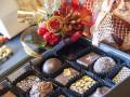 Сладкие подарки на Новый год: Как приготовить шоколадные конфеты