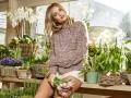 Рози Хантингтон-Уайтли снялась в яркой рекламной кампании UGG Australia