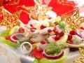 Рождественские салаты: ТОП-5 рецептов