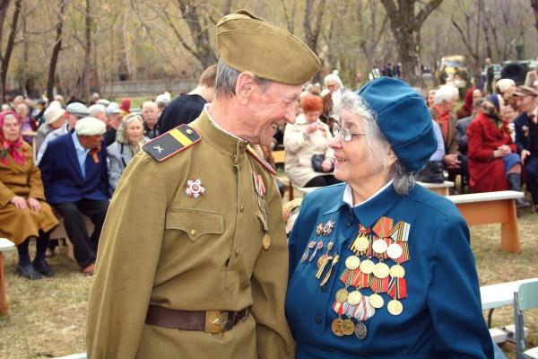 Стихи на 9 мая: Красиво поздравь ветеранов с Днем  Победы