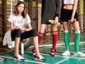 Back to school: украинский бренд THE OTHERS представил новый кампейн
