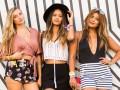 Как одеться на музыкальный фестиваль: стильные идеи от модниц