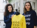 Made in Ukraine: Патриотические футболки и свитшоты от N&M
