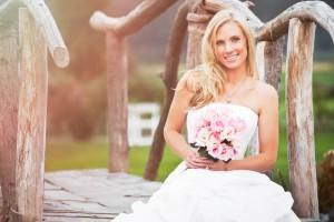 Некоторые приметы заслуживают внимания невесты