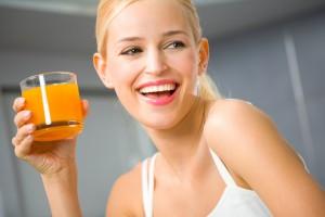 Фреш поможет тебе взбодриться с утра и насытит организм витаминами
