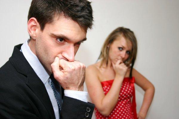 Присмотрись внимательно к своему избраннику