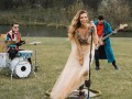 Регина Тодоренко презентовала клип FIRE и сольный альбом