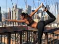 Пять фитнес-звезд, которые мотивируют работать в спортзале