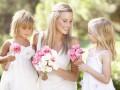Как подобрать образ для ребенка на свадьбу