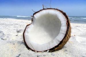 Все продукты, получаемые из кокосовой пальмы, являются полезными и питательными
